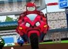 لعبة سباق الدراجات النارية السريع