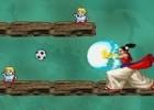 لعبة مغامرات كرة القدم