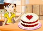 لعبة الكيكة اللذيذة