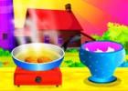لعبة طبخ الجمبري الجديدة