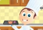 لعبة طبخ الكيك و الحلويات