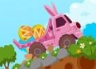 العاب شاحنة الارانب
