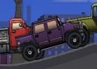 العاب سباق الشاحنات الجديدة