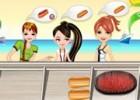 لعبة مطعم هوت دوق البنات