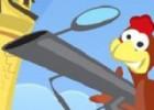 لعبة حرب الدجاج