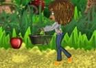 لعبة جمع الفواكه 3