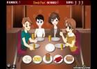 لعبة مطبخ و مطعم العائلة