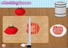 لعبة طبخ اولاد