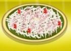 لعبة تحضير كبسة اللحم المفروم مع الارز