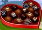 لعبة عشاق الشوكولاتة