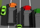 العاب سباق سيارات الطريق السريع