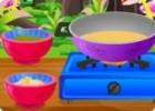 لعبة طبخ اطباق هندية