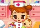 لعبة الممرضة الصغيرة 2014