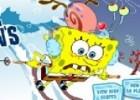 العاب تزلج سبونج بوب على الجليد