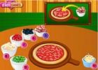 لعبة صناعه بيتزا بيلز الايطالية