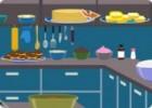 لعبة طبخ بيتزا الايسكريم