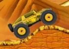 العاب سيارة الصحراء