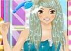 العاب قص شعر البنات الطويل