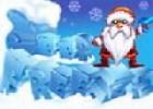 العاب بابا نويل المحارب القديم