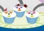 لعبة تعليم طبخ الكيك