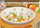 لعبة طبخ الكباب