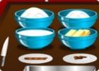 لعبة طبخ حلى التفاح