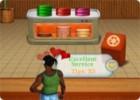 لعبة متجر كيك البنات