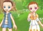 لعبة ملابس العصر الروماني