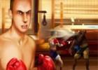العاب الملاكمة الشرسة