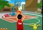 العاب كرة السلة الاولمبية 2014