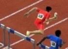 العاب سباق 100 متر