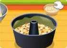 لعبة طبخ كيك جديدة