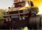 العاب الشاحنة السريعة