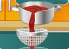 لعبة طبخ سلطة الفواكه السحرية