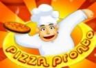 لعبة متجر مارتيني للبيتزا الايطالية