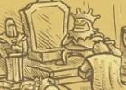 لعبة حرب الملوك الاسطورية