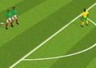 لعبة فاولات كأس العالم
