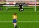 لعبة ضربات جزاء كاس العالم في جنوب افريقيا