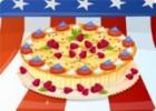 لعبة تزيين فطيرة التفاح الامريكية 2