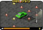 لعبة كريزى taxi 3