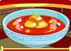 العاب طبخ حساء الدجاج بالكاري