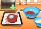 لعبة طبخ طاجن الدجاج و الصلصة