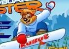 لعبة تزلج على الجليد 2