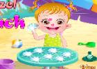 لعبة مرح للأطفال