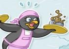 لعبة مطعم البطريق الجديد