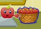 لعبة صنع مربى التفاح
