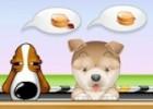 لعبة مطعم الحيوانات الاليفة