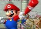 لعبة ماريو قتال الوحوش