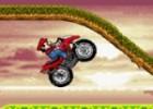 العاب دراجة ماريو في عالم سونيك