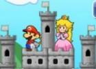 العاب الدفاع عن قلعة ماريو